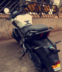 Bajaj Dominar 400 Disc 2017 Model