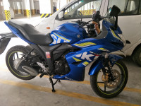 Suzuki Gixxer SF Fi 2018 Model