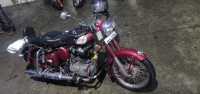 Royal Enfield Classic 350 2013 Model