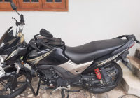Honda CB Shine SP 2017 Model