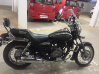 Back Bajaj Avenger Cruise 220
