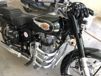 Royal Enfield Bullet Standard 500 2019 Model
