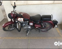 Royal Enfield Classic 350 2015 Model