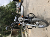 Royal Enfield Thunderbird 350 2015 Model