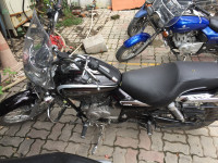 Bajaj Avenger Cruise 220 2019 Model