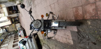Royal Enfield Bullet Machismo A350 2007 Model