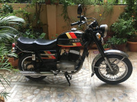 Ideal Jawa Yezdi RoadKing 1995 Model