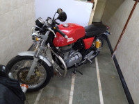 Royal Enfield Continental GT 535 2017 Model