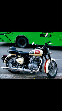 Royal Enfield Classic 500 2016 Model