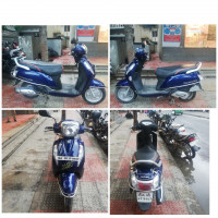 Suzuki Access 125 CBS 2016 Model