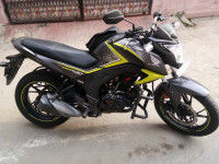 Honda CB Hornet 160R ABS 2016 Model