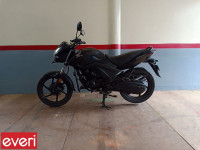 Honda CB Unicorn 160 2016 Model