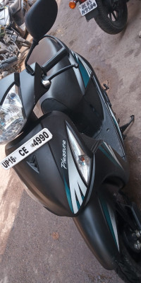 Hero Pleasure 2019 Model