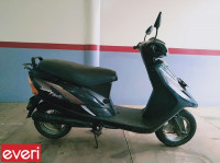 TVS Scooty Teenz Electric 2009 Model