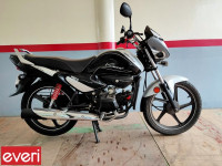 Hero Splendor iSmart 110 2016 Model