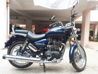 Royal Enfield Thunderbird 350 2019 Model