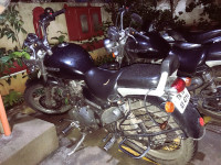 Royal Enfield Thunderbird 2017 Model