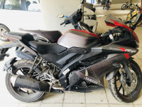Used Yamaha YZF R15 in Ahmedabad with warranty  Loan and
