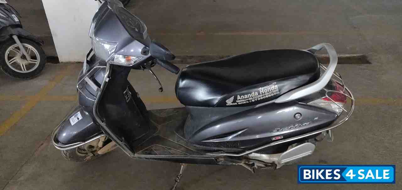 Used 2015 Model Honda Activa 3g For Sale In Bangalore Id 234468