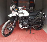 Royal Enfield Himalayan 2018 Model
