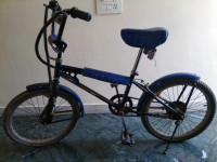 Bicycle  BMX Scout 2008 Model