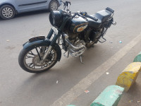 Royal Enfield Bullet Standard 500 2013 Model