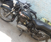 Royal Enfield Bullet Standard 350 1987 Model