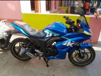 Suzuki Gixxer SF Moto GP 2016 Model