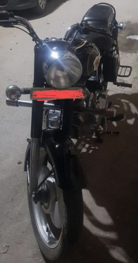 Royal Enfield Bullet Standard 350 2017 Model