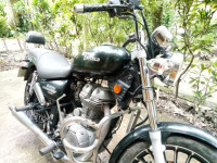 Royal Enfield Thunderbird TwinSpark 350 2010 Model