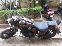 Royal Enfield Classic 500 2010 Model