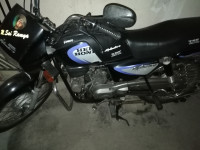 Hero Splendor Plus 2004 Model