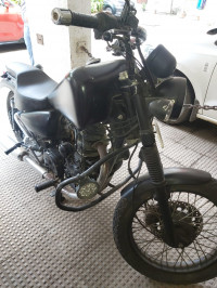 Royal Enfield Thunderbird 350 2007 Model