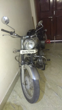 Royal Enfield Bullet Machismo A350 2006 Model