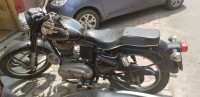 Royal Enfield Bullet Standard 350 1997 Model