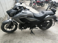Suzuki Intruder 150 2018 Model