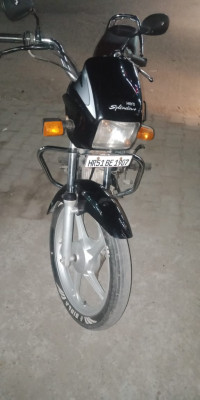 Hero Splendor Plus 2015 Model