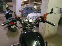 Royal Enfield Thunderbird 350 2018 Model