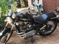 Royal Enfield Thunderbird 350 2003 Model