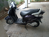 Honda Aviator 2009 Model