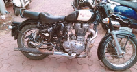 Royal Enfield Bullet Machismo A500 2010 Model