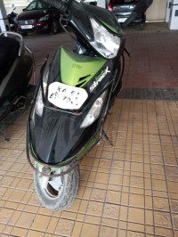 TVS Scooty Streak 2011 Model
