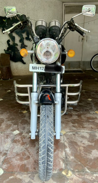 Royal Enfield Thunderbird 500 2012 Model