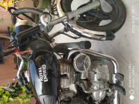 Royal Enfield Bullet Electra 2012 Model