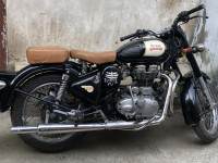 Royal Enfield Classic 350 2016 Model