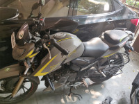 TVS Apache RTR 200 4V Race Edition 2.0 2018 Model