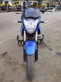 Suzuki Gixxer ABS 2019 Model