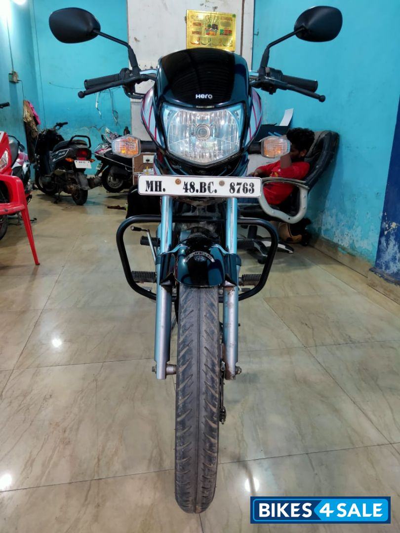 Used 2018 Model Hero Hf Deluxe I3s For Sale In Navi Mumbai Id 247852 Bikes4sale