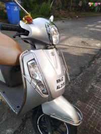 Suzuki Access 125 Special Edition 2019 Model