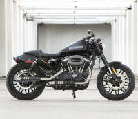 Harley Davidson Roadster 2018 Model